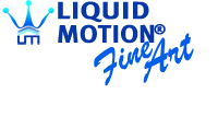 liquid motion fine art