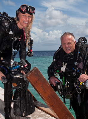 Dive Cozumel VIP Luxury Private Customized Diving in Cozumel and globally
